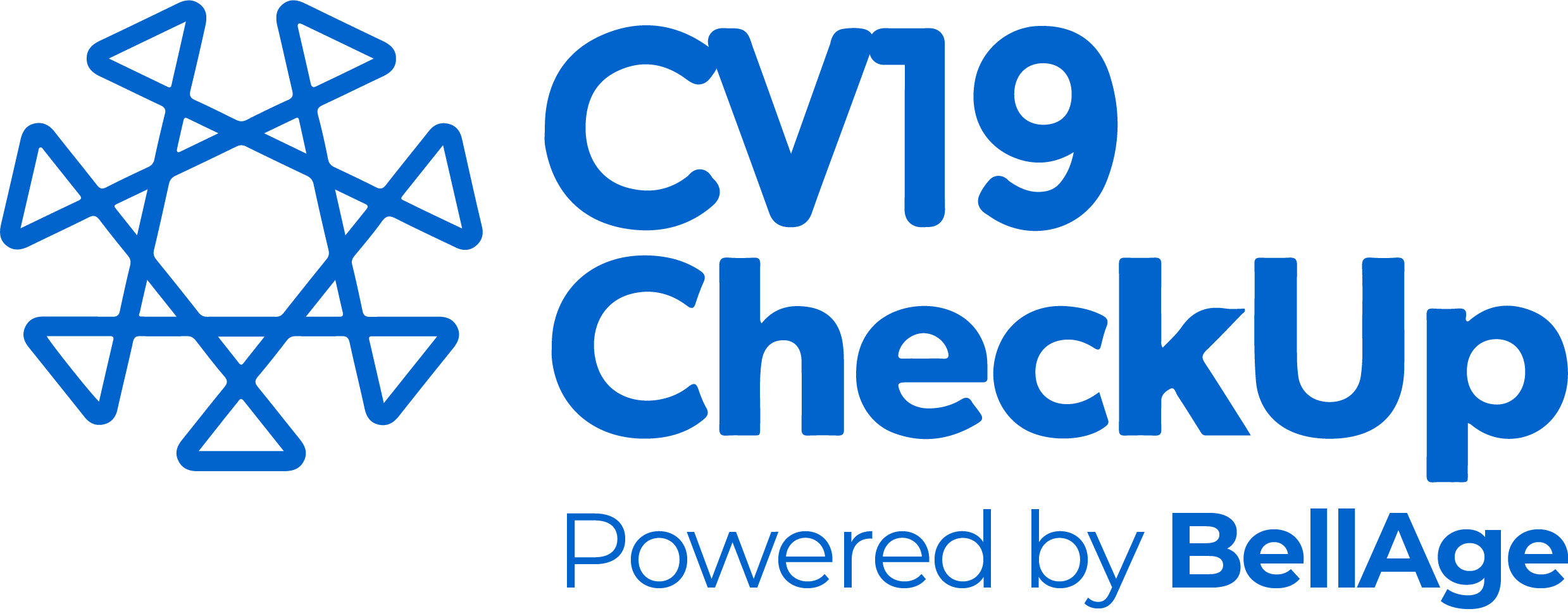 CV19 CheckUp Powered by BellAge